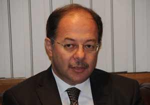 Sağlık Bakanı Akdağ Hacca gitti