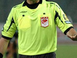 Trabzon Eskişehir maçı hakemi
