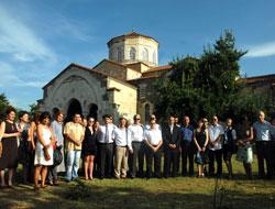 Trabzon'da müze saatleri değişti