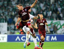 Tarih yazar Trabzonspor bozar