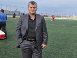 Trabzon Yalı'da tek hedef galibiyet