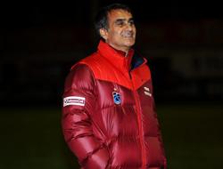 Trabzonspor'un 11'i belli!