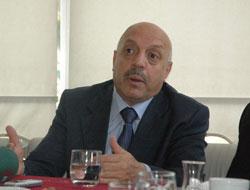 Hak-İş Genel Başkanı Trabzon'da