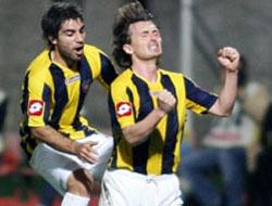 Buca'da Trabzonspor hazırlığı