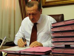 Erdoğan: İspatlanırsa bırakırım