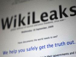 Şok WikiLeaks itirafı!