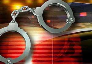 Akçaabat'taki hırsızlığa tutuklama