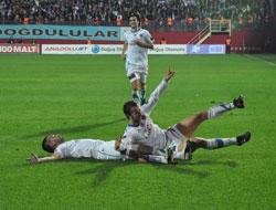 Trabzon son 5 sezonun en iyisi