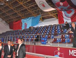Trabzonspor'da 61. Genel Kurul