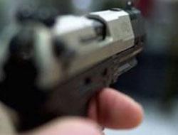 Samsun'da silahlı çatışma olayı