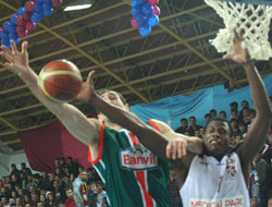 TS Basket'in Erdemir sınavı