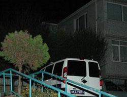 Belediye Başkanı'nın evine saldırı