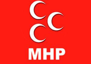 23 MHP'li il başkanı istifa etti!