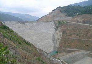 Trabzon'a Galyan Barajı uyarısı