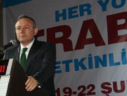 Trabzon Valiliği'ne ihbar yağdı