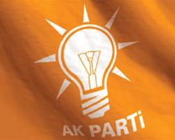 AK Parti toplantısı Trabzon'da