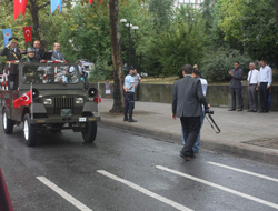 Trabzon'da '30 Ağustos' Coşkusu