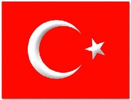 İşte Türk Bayrağı'nın şifreleri