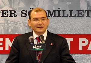 Soylu AK Parti kararını verdi