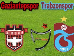 Gaziantepspor ile kaçıncı maç ?