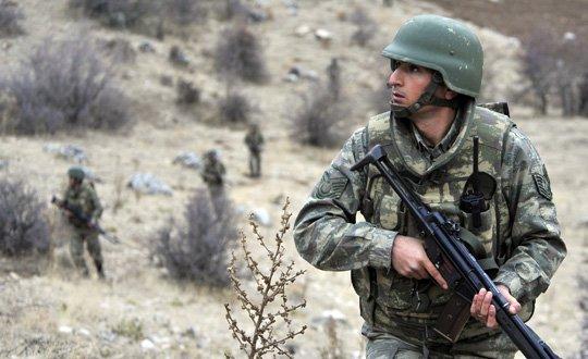 Trabzonlu askerin son durumu