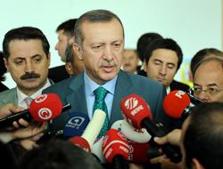 Erdoğan, Soylu ile görüştü