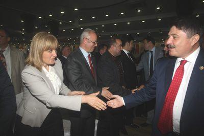 Trabzon'da 4. toplantı yapıldı