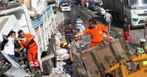 Kamyonda can pazarı
