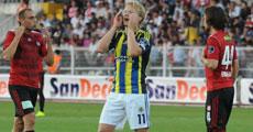 Sivas 0 Fenerbahçe 0