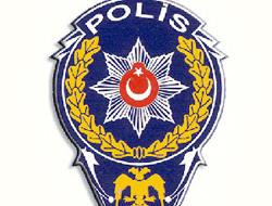 Trabzon Polis Okulu'na yeni müdür