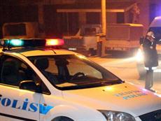 PKK'lılar, eyleme taksiyle gelmiş!