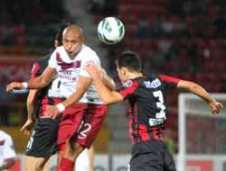 Trabzonspor'dan Kötü Başlangıç