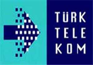 Türk Telekom'da bayrak değişimi