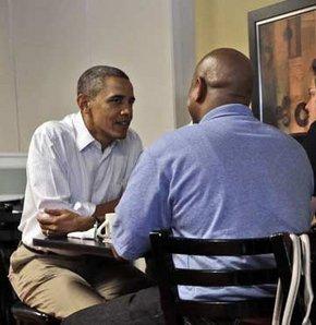 Obama'dan samimi itiraf!