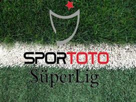Süper Lig'de yeni program...