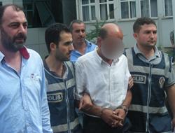 Trabzon'da 1 kişi başından vuruldu