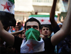 Suriye'deki olaylarda ölü sayısı 173