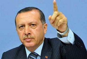 AK Parti yerine Refah partisi dedi..