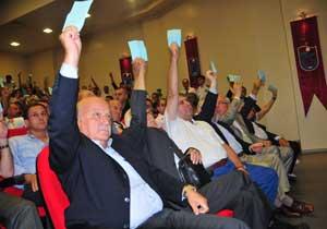 Trabzonspor Genel Kuruluna Yoğun İlgi