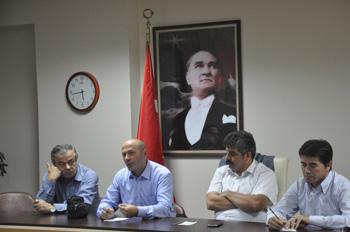 Trabzon'da 4+4+4 bilgilendirmesi
