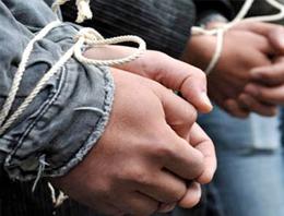 Olayla ilgili 5 kişi gözaltında