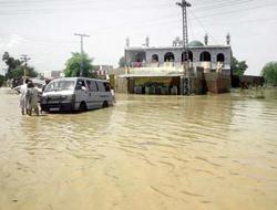 Böyle sel felaketi görülmedi: 422 ölü
