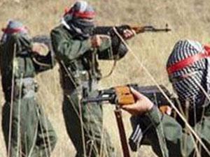 Yol kesen PKK'llar MOBESE'ye takıldı / Video