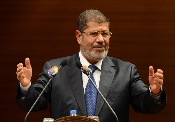 Mursi 100 Günün Hesabını Verdi !
