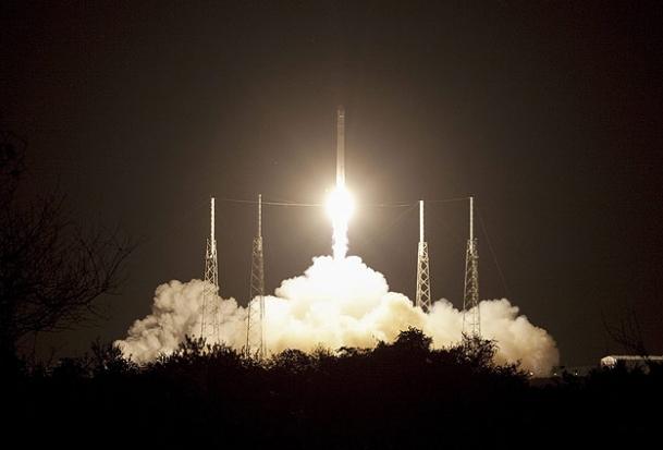 Uzaya ''sürpriz kapsül''