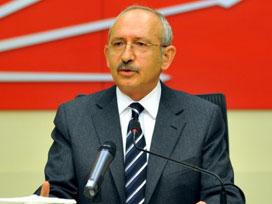 Kılıçdaroğlu kendi kalesine gol attı