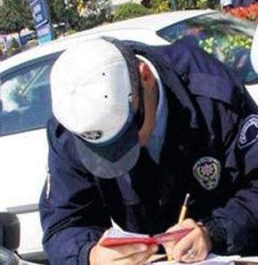 Trabzon'da Polisler hataları affetmedi