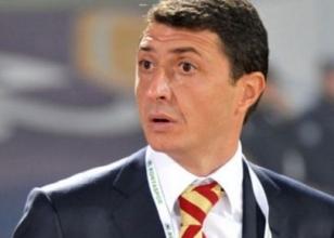 Trabzonspor, Gürcü hocayı tebrik etti