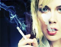 Sigaranın zararları saymakla bitmez