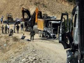Tunceli'de büyük çatışma!